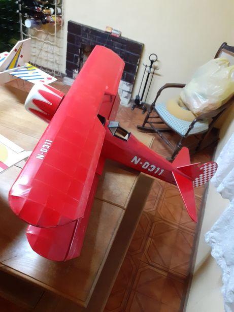 Avioes RC modelismo