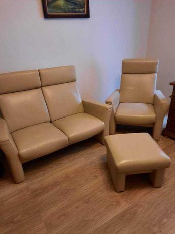 Sofa i fotele KLER