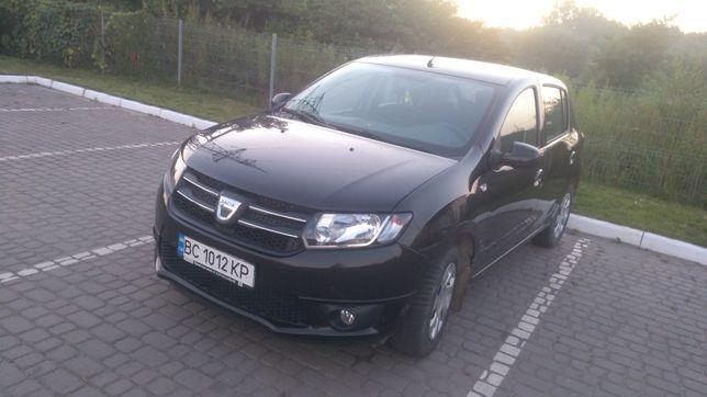Dacia Sandero 1.2