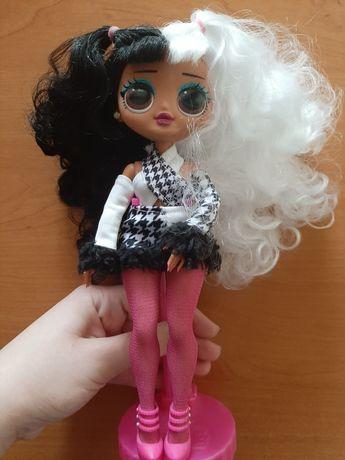 Продам большую куклу LOL OMG