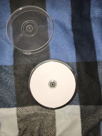 Ritek Blu-ray 50 GB czyste płyty 8 szt