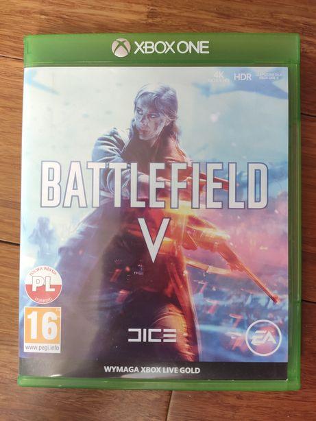Battlefield v 5 Xbox