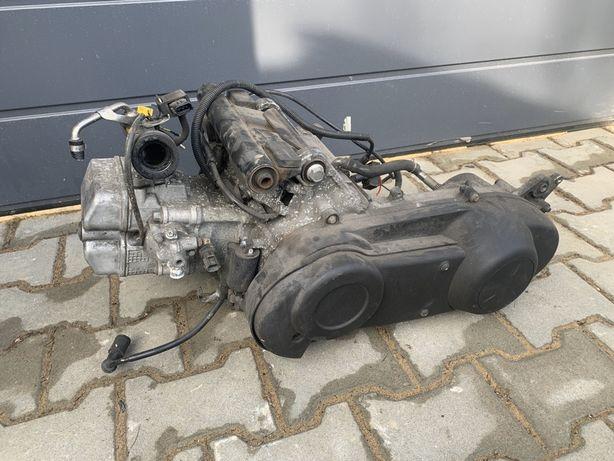 Silnik Suzuki Burgman 125 K7 K8
