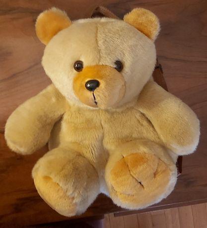 Mochila Infantil de Urso