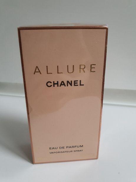 Парфюмированная вода Chanel Allure