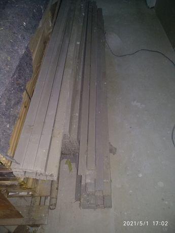 Ripa de PVC para telhado