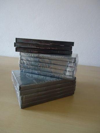 Capas CD/DVD (Novas)