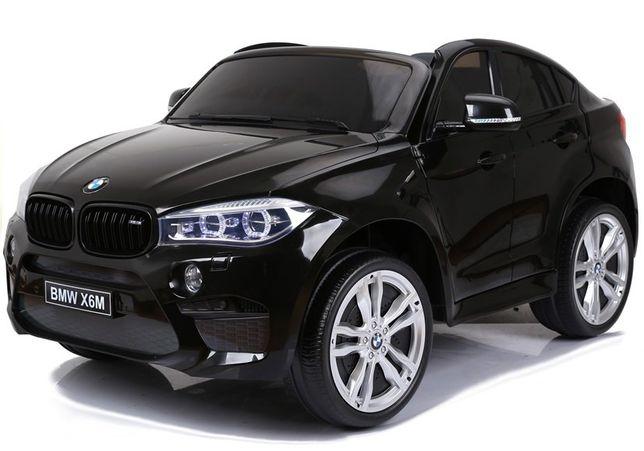 Największy samochód BMW X6 na akumulator, najbogatsza wersja!!!