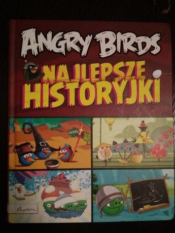 """Angry Birds """"Najlepsze historyjki"""""""