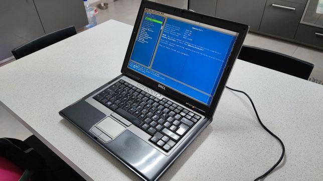 Dell latitude D630  (ler anúncio)