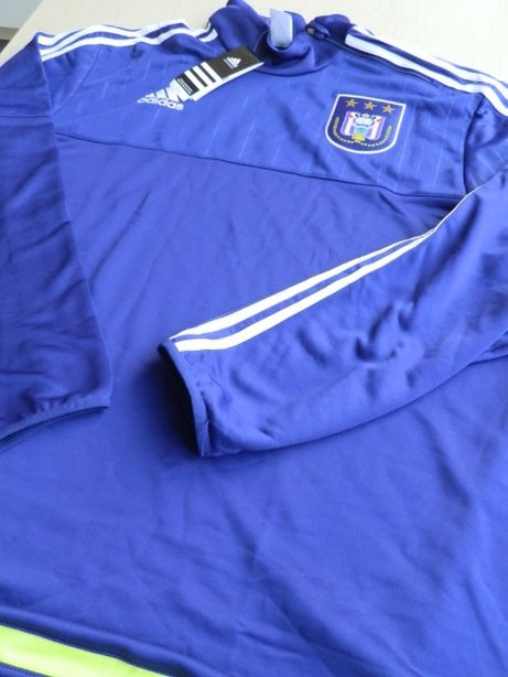 Nowa bluza Adidas XXL Anderlecht Bruksela