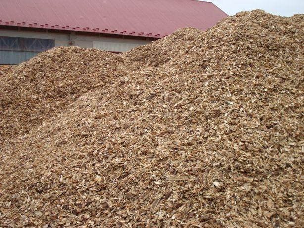 Biomasa,trocina ,zrębka