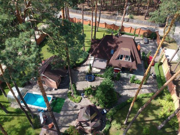 Долгосрочная аренда дома в Лесной Буче