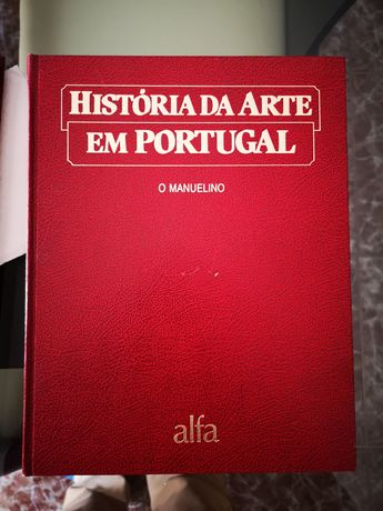 Historia da arte em Portugal vol 4 e 5
