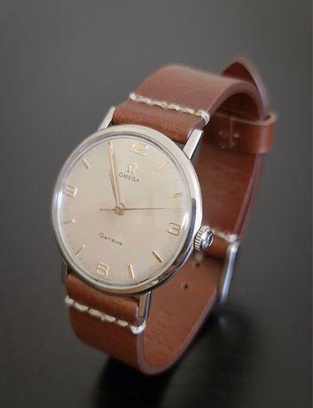 Relógio Omega Geneve (Homem) Mecânico