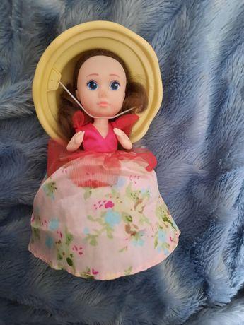 Кукла-панкейк с запахом