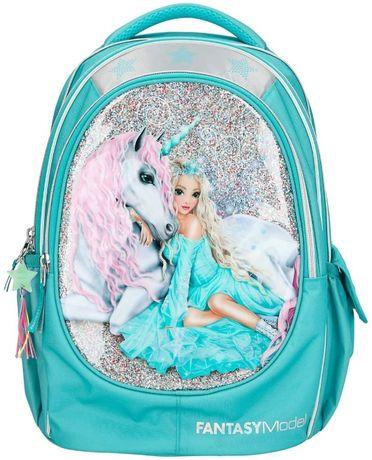Топ Модел Top Model Icefriends шкільний рюкзак, ранец