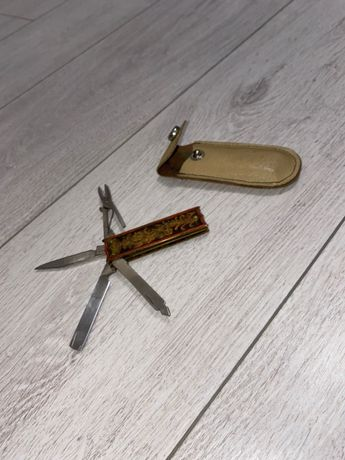 Нож пирочинный с бритвой в коллекцию СССР