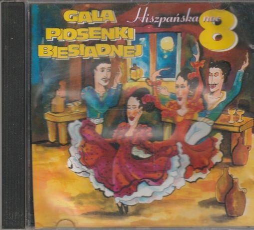 Gala piosenki biesiadnej Hiszpańska noc