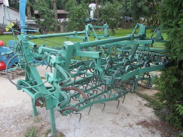 Agregat uprawowy 3.50m hydrauliczie składany produkcja Niemcy