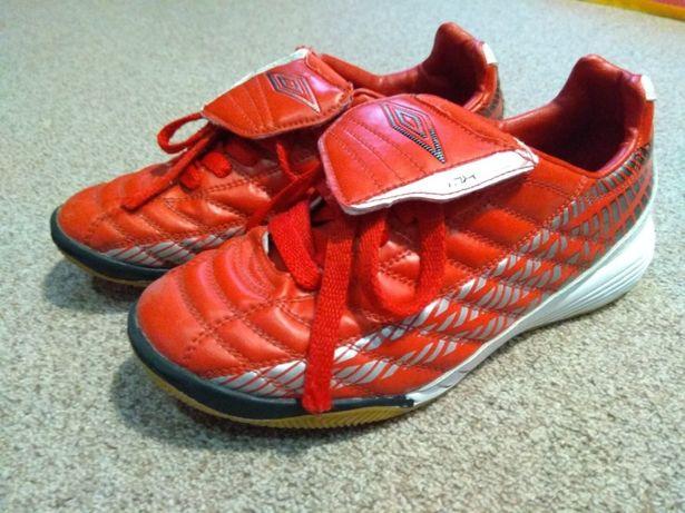 Buty halowe halówki UMBRO MX-102 37.5