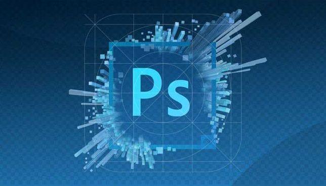 Edição Imagem Photoshop designer