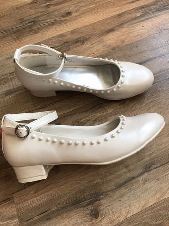 Туфельки Graceland р35