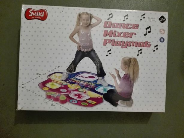 Mata do tanczenia