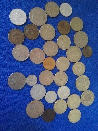 Stare monety sprzedaz/zamiana
