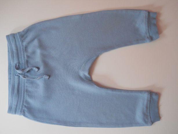 Spodnie, joggersy H&M, 74