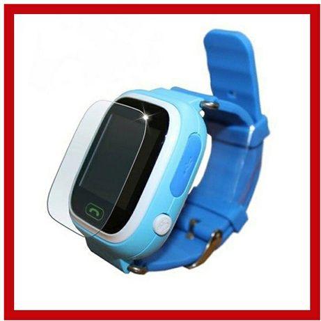 Защитное стекло Smart Baby Watch Q90 (сверхпрочное 9н)