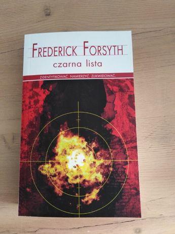Forsyth - Czarna lista