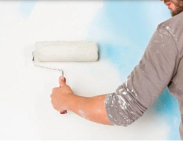 Malowanie, wykończenia i remonty wnętŕz