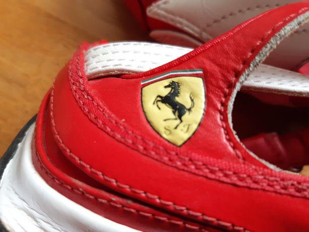 Buty Puma Ferrari rozmiar 36