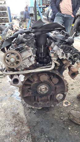 Продаю двигатель range rover sport, discovery 2.7 дизель