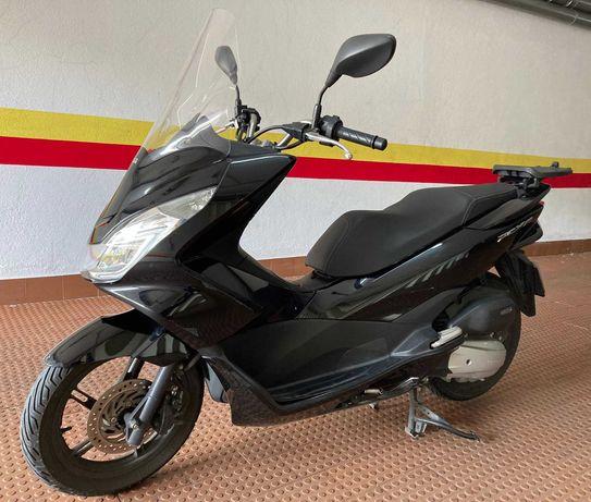 Honda PCX 150 de Julho de 2015