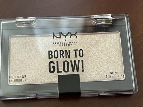 Хайлайтер NYX Born To Glow
