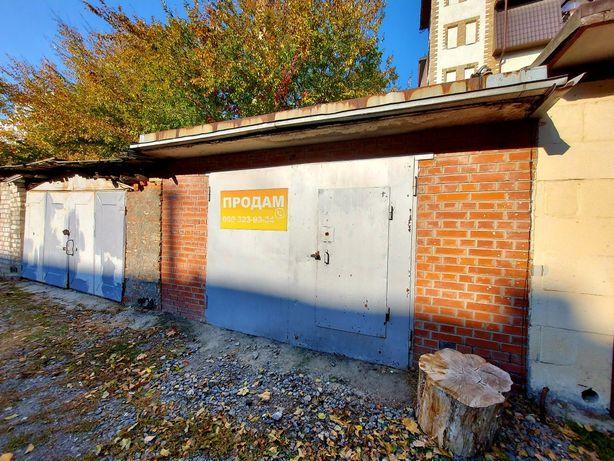 Свой гараж  с документами Центре, Пушкинская, ул. Лермонтовская 9.