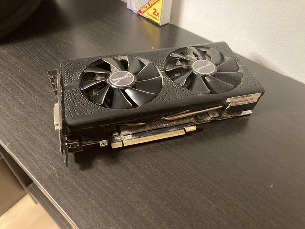 Radeon RX 570 Sapphire 4GDDR5