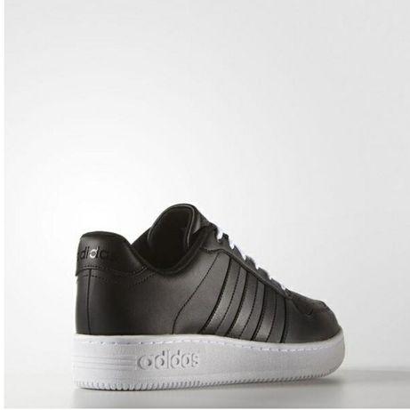 Кроссовки Adidas Team Court AQ1290, Оригинал, кожа, 47 р. (29 см.)