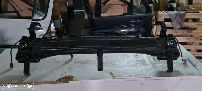 hyundai i20 reforço para-choques / traseiro / tras