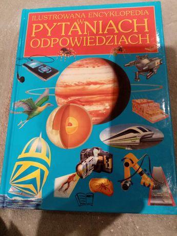 Ilustrowana Encyklopedia w pytaniach i odpowiedziach