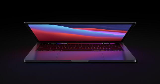 Apple macbook pro 13 m1 16gb ram 256/512gb ssd
