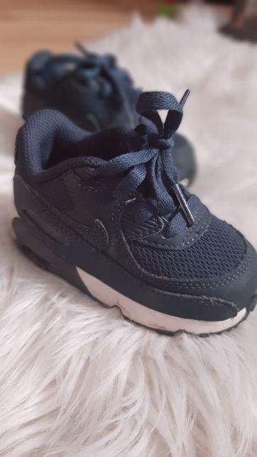 Buciki Nike 21 jak nowe
