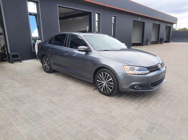 VW JETTA 1.8 SE Canada