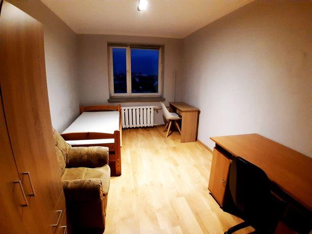 przytulny pokój w Biłgoraju