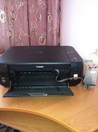 Принтер,сканер,ксерокс Canon k10355