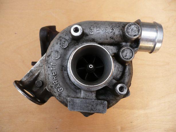 Turbosprężarka do 1,9 TDI AJM