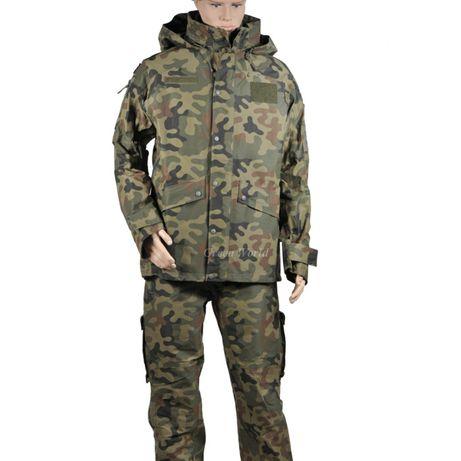 Ubranie ochronne gore-tex 128Z/MON nowy wzór - szeroka gama rozmiarowa