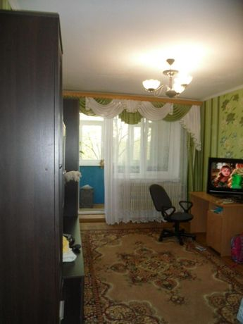Продам 2 комнатную квартиру на Салтовке 15мин метро Гер. Труда S5